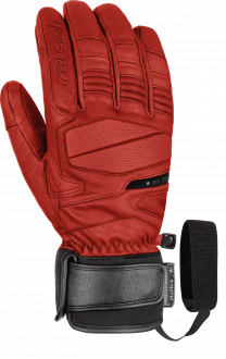 Reusch Be Epic R-TEX® XT 6002238 3300 red front